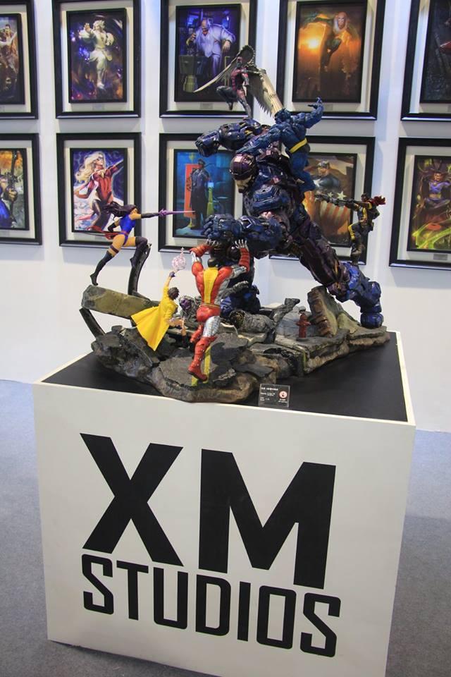 XM Studios: Coverage SHCC 2016 - November 05-06 14900610_107452478931qxsyr