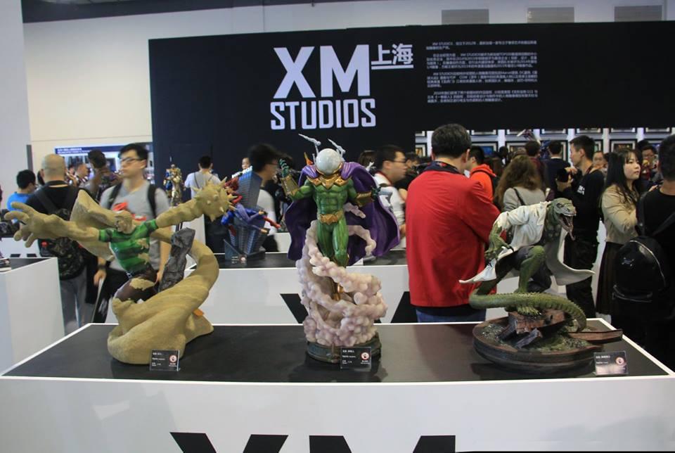 XM Studios: Coverage SHCC 2016 - November 05-06 14908279_107450238931skyi1