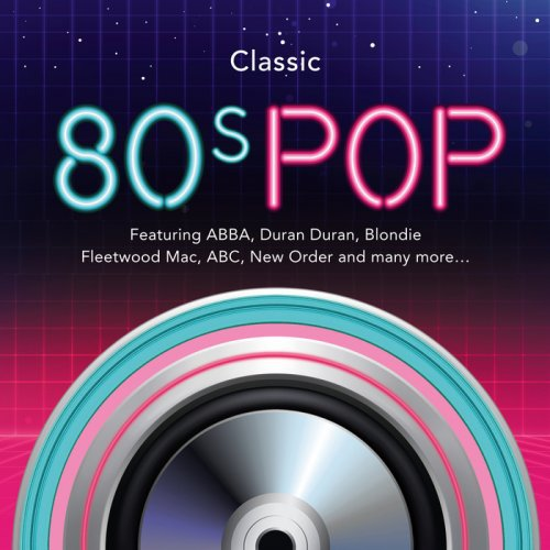 Classic 80s Pop [3CD] (2017)