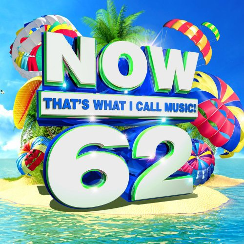 Now Thats What I Call Music! 62 (2017)
