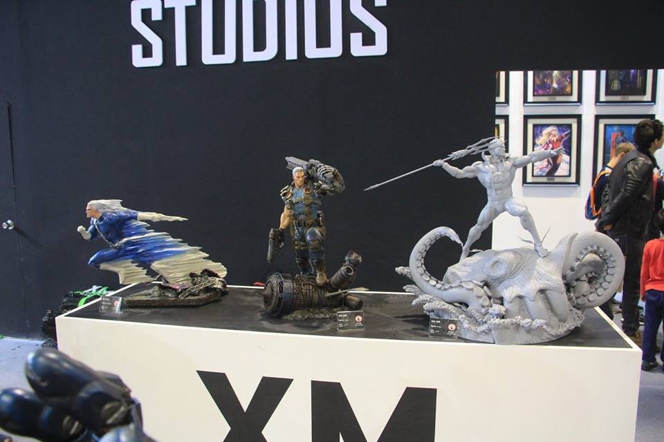 XM Studios: Coverage SHCC 2016 - November 05-06 14955883_1074502789313hzm1