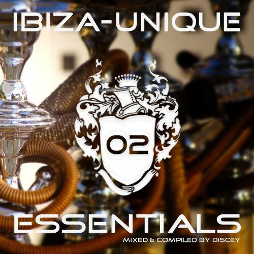 Ibiza Unique Essentials Vol. 2 Mixed By Dustin Duval (2017)