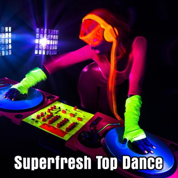 VA-Superfresh Top Dance (2017)