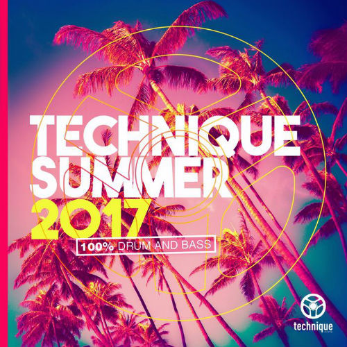 Technique Summer 2017 (2017)