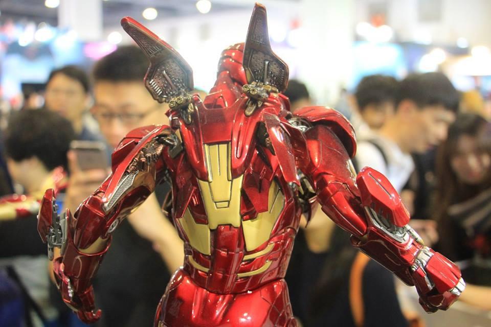 Premium Collectibles : Iron man MK VII - Page 5 14963240_107452533597hpoh6