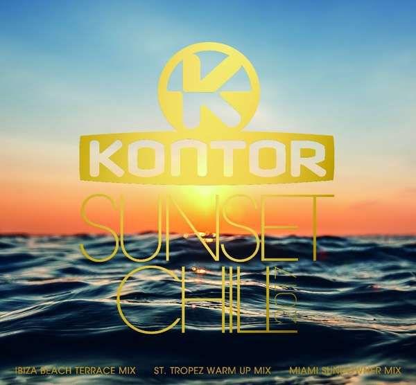 Kontor Sunset Chill 2017 (2017)