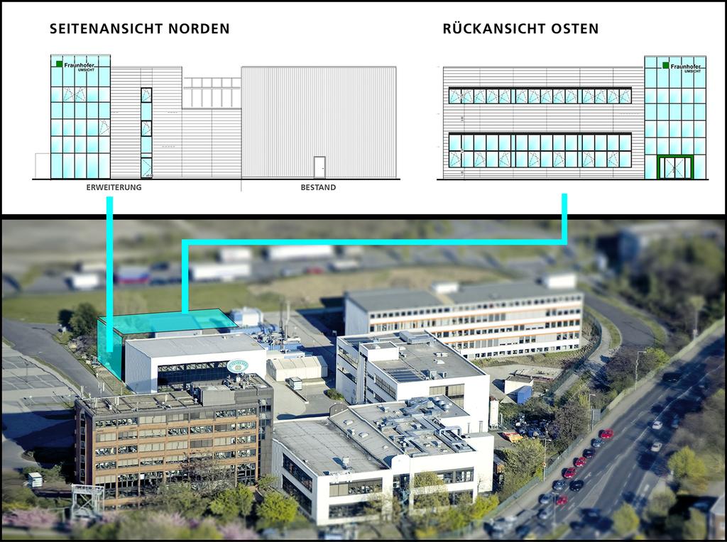 Oberhausen bauprojekte und stadtplanung seite 8 for Architekturburo oberhausen