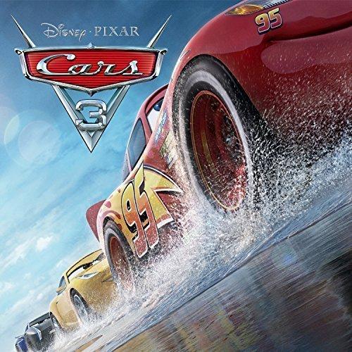 Cars 3 (Original Motion Picture Soundtrack) (2017)