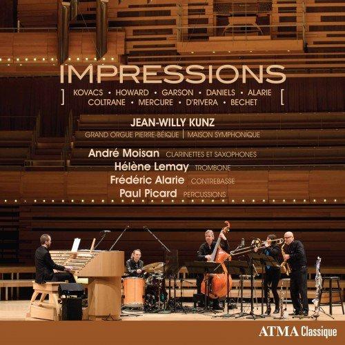 Impressions (2017) [Hi-Res]