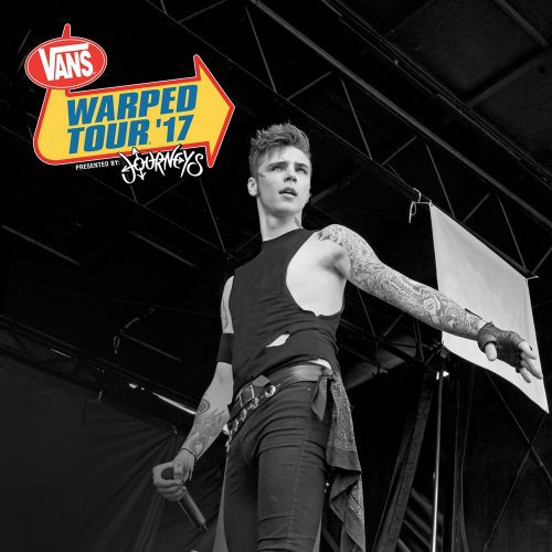 Warped Tour 2017 (Target Exclusive) (2017)