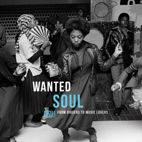 Wanted Soul (2017)
