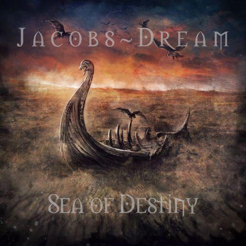 1498900858 19029268 1uhuuc - Jacobs Dream – Sea Of Destiny (2017)