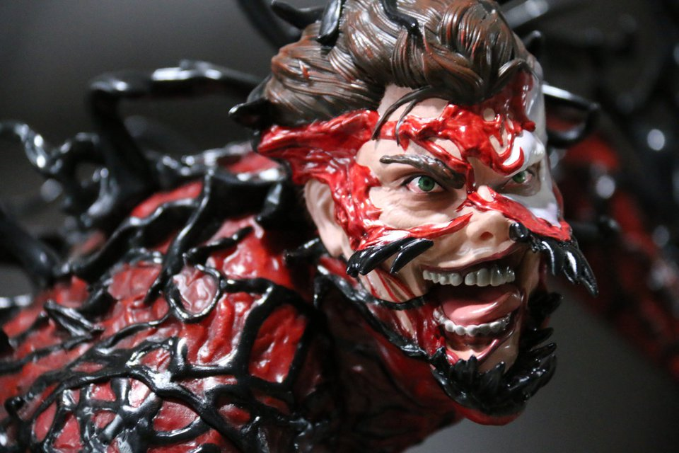 Premium Collectibles : Carnage - Page 2 14au8pfo