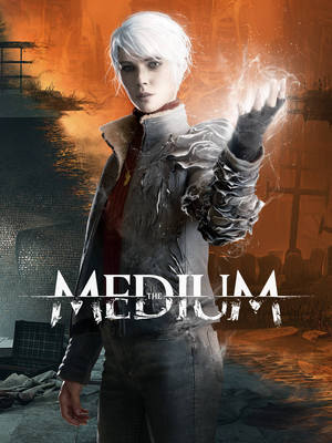 The Medium - Deluxe Edition (2021) Multi - SUB ITA