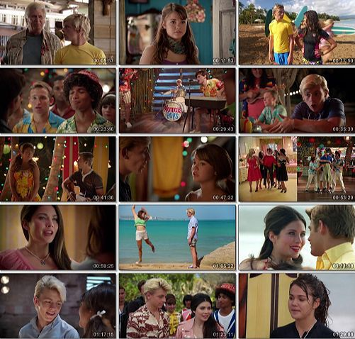 Gençlik Plajı Filmi Ekran Görüntüsü 1