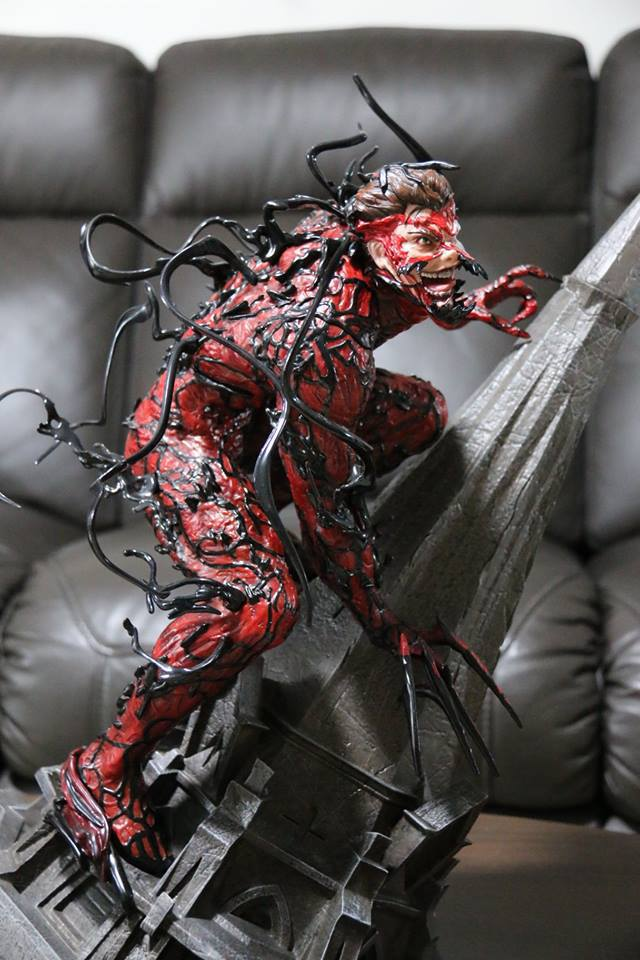 Premium Collectibles : Carnage - Page 2 14cfrxy