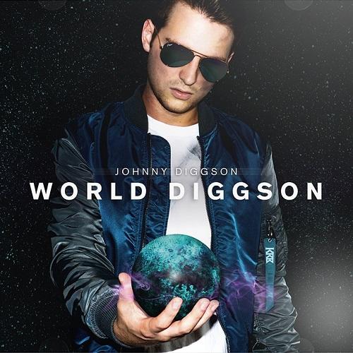 Johnny Diggson - World Diggson (2019)