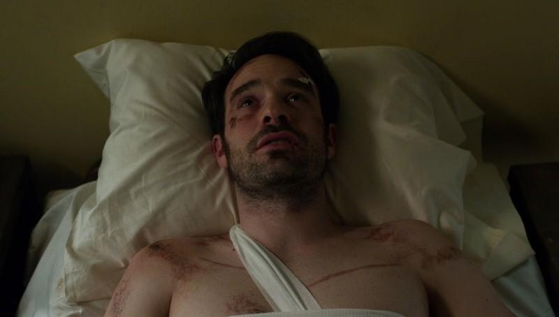 Daredevil: 3.Sezon Tüm Bölümler Ekran Görüntüsü 1