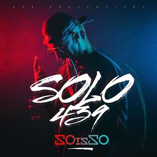 Solo439 - SOisSO (2019)