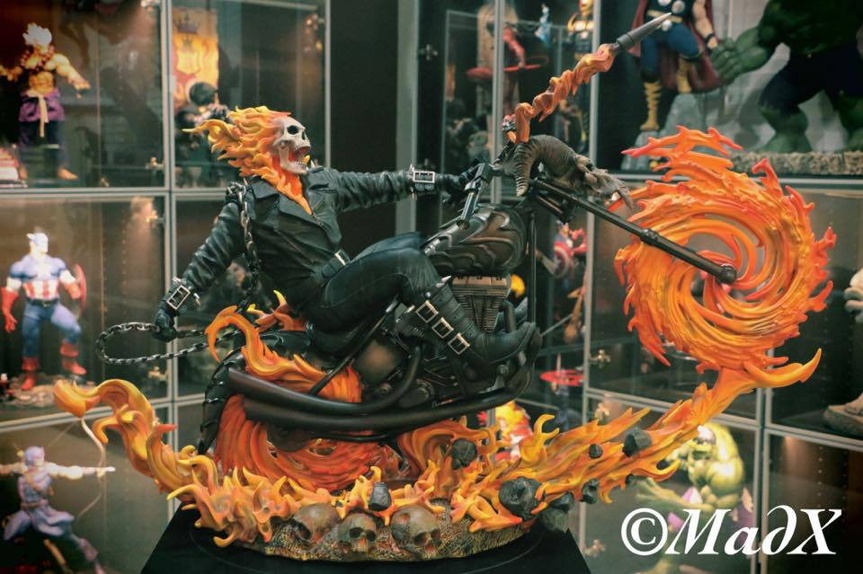 Premium Collectibles : Ghost Rider - Page 5 14oy0r