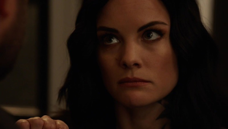 Blindspot: 4.Sezon Tüm Bölümler Ekran Görüntüsü 2