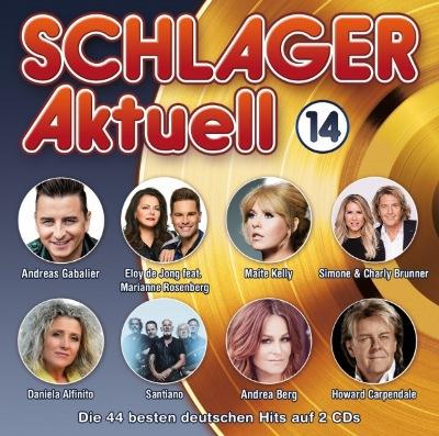 download Schlager Aktuell 14 (2019)