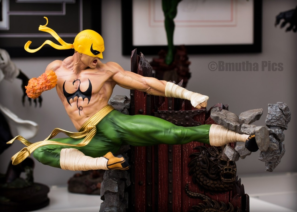 Premium Collectibles : Iron Fist - Page 5 14tez2y