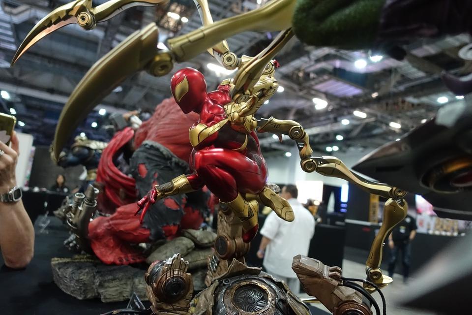 XM Studios: Coverage Singapore Comic Con 2019 – December 7th to 8th 14vgj1n