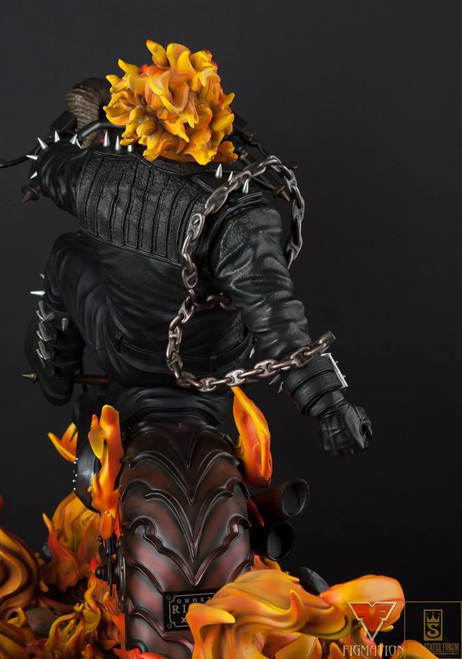 Premium Collectibles : Ghost Rider - Page 5 14vpu85