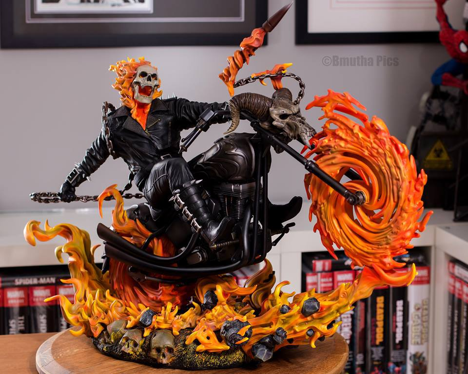 Premium Collectibles : Ghost Rider - Page 5 14w1szj