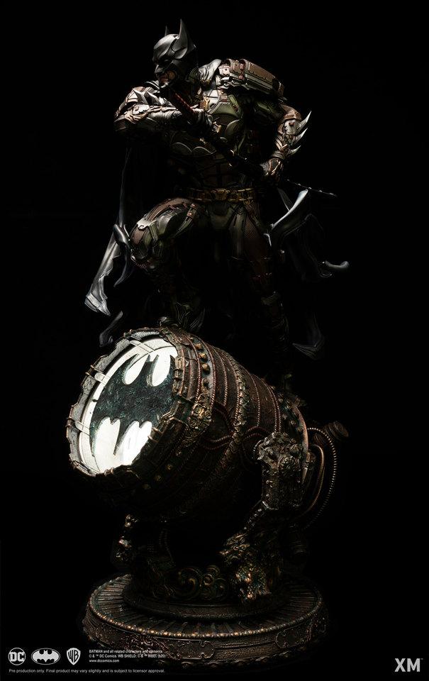 Samurai Series : Batman Shugo 14xxjip