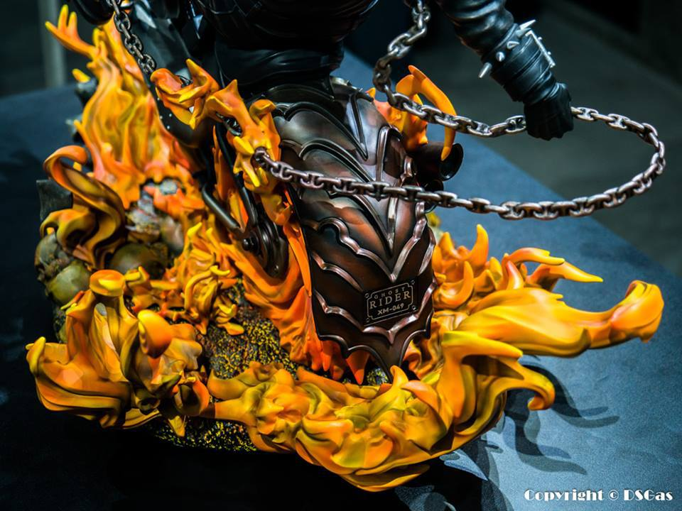 Premium Collectibles : Ghost Rider - Page 5 1500shr