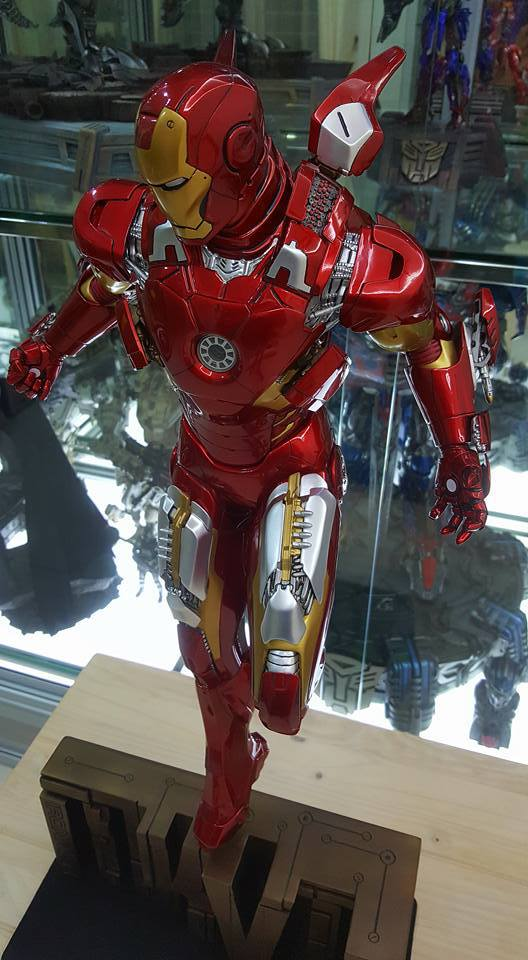 Premium Collectibles : Iron man MK VII - Page 5 15078737_123218439017eeqcf