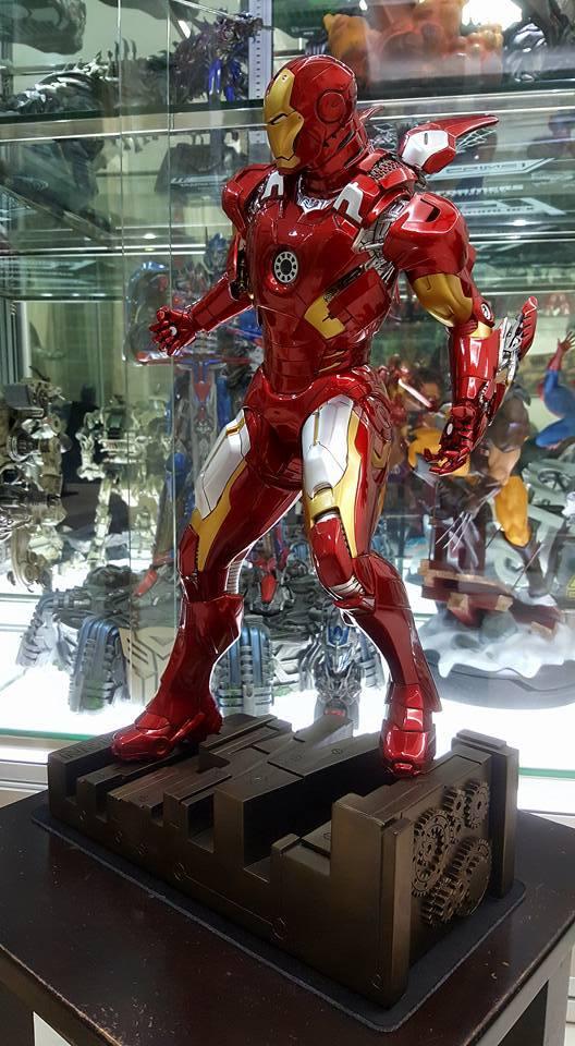 Premium Collectibles : Iron man MK VII - Page 5 15085637_123218452017ziqdx