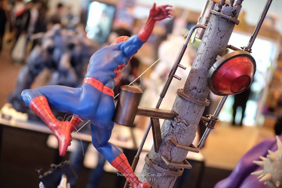 Premium Collectibles : Spiderman** 150qu6b