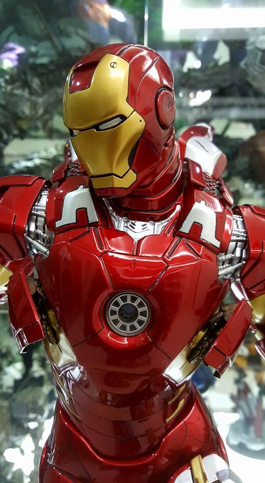 Premium Collectibles : Iron man MK VII - Page 5 15107364_123218380017lzqup