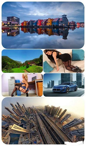 Beautiful Mixed Wallpapers Pack 608