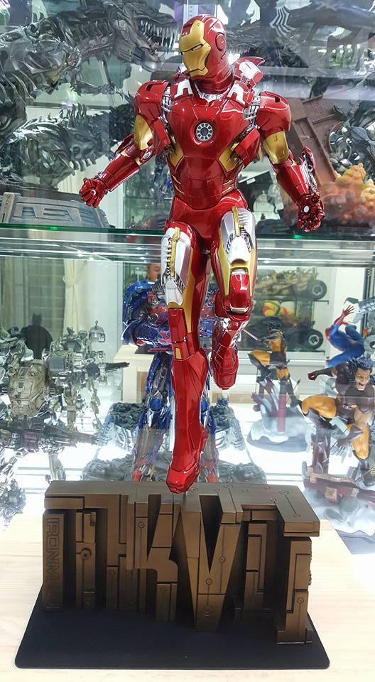 Premium Collectibles : Iron man MK VII - Page 5 15135765_123218344350vyruu