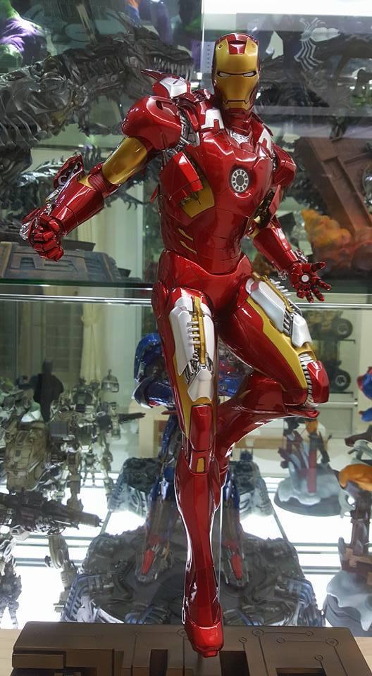 Premium Collectibles : Iron man MK VII - Page 5 15135834_123218349684lnpza