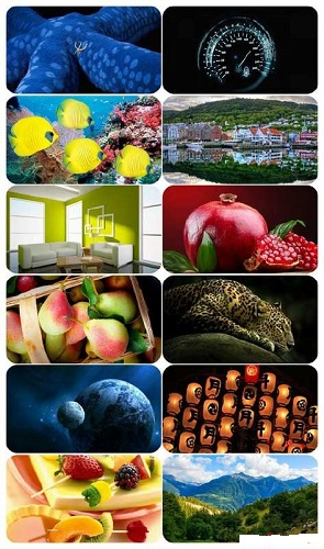 download Beautiful Mixed Wallpapers Pack 629