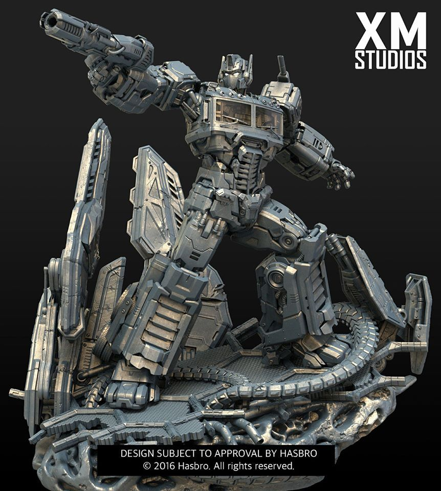Premium Collectibles : Transformers - Optimus Prime (G1) 15157011_177761448912jrywy