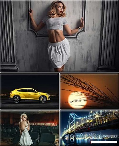 download LIFEstyle News Mix Wallpapers Part (1345)