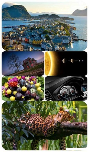 download Beautiful Mixed Wallpapers Pack 648
