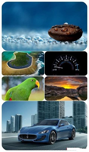 download Beautiful Mixed Wallpapers Pack 659