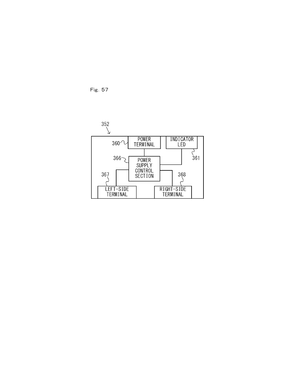 Nintendo Files A Mother Load Of Switch Patents Controller Dock Fig 4 Rear Terminals Midrange Img