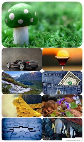 Beautiful Mixed Wallpapers Pack 671