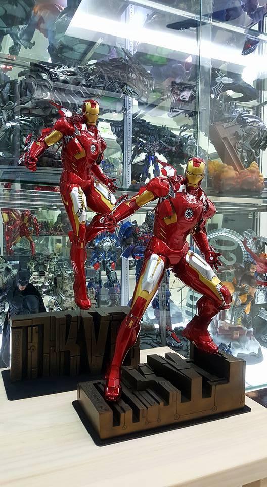 Premium Collectibles : Iron man MK VII - Page 5 15181156_123218463017vfp4h
