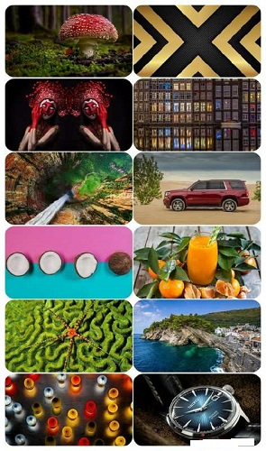 Beautiful Mixed Wallpapers Pack 675