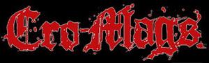 Cro-Mags logo