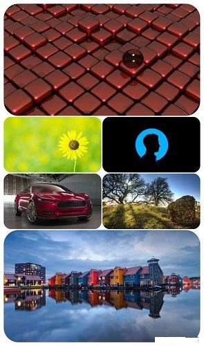 download Beautiful.Mixed.Wallpapers.Pack.680